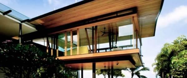 Open House Season massive mansion