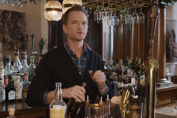 Neil Patrick Harris Answers 73 Questions
