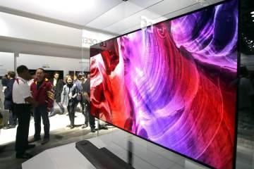 Wallpaper tv