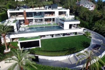 The Most Expensive Home in America
