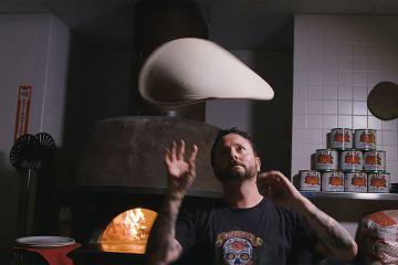 The Art of Pizza Acrobatics with Tony Gemignani