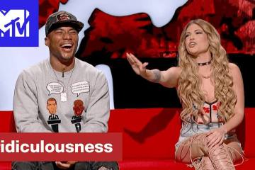 Chanel West Coast Goes Off on Charlamagne Tha God 1
