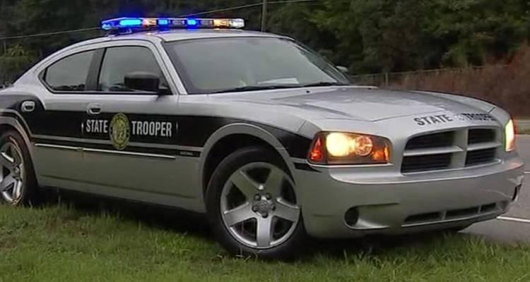 Highway Trooper