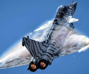 Daily Fresh Baked Randomness (30 Photos) fighter jet