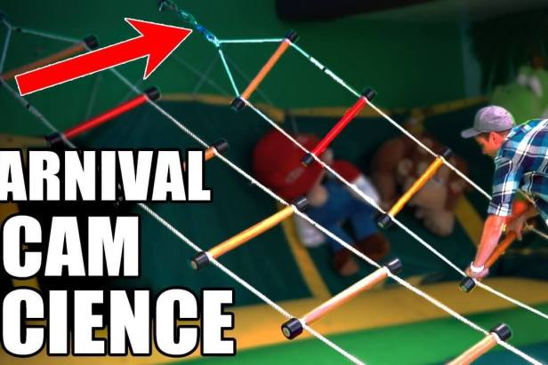 How to win on a Carnival