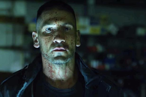 Netflix Released the Second Trailer of The Punisher (2017) 2