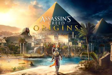 Assassin's Creed: Origins (PC REVIEW) 1