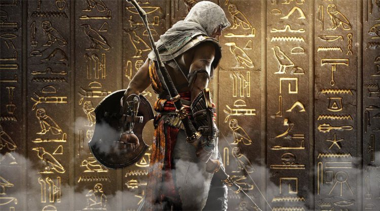 Assassin's Creed: Origins (PC REVIEW) 2
