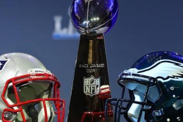 Watch Super Bowl 2018 Live 1