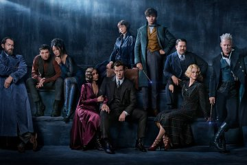 The New Trailer of Fantastic Beasts: The Crimes of Grindelwald Looks Pretty Dope 1