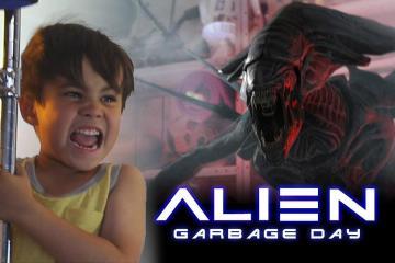 Alien: Garbage Day 1