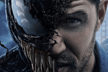 Marvel's Most Complex Characters comes to the Big Screen in Venom 1