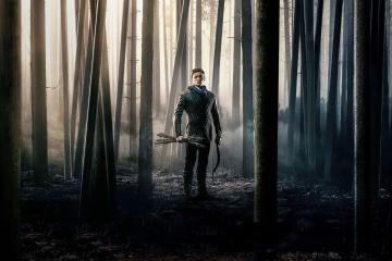 Robin Hood (2018) First Teaser Trailer is Out Now 1