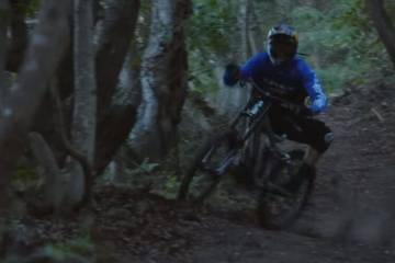 Brandon Semenuk is a mountain biking prodigy 1