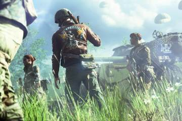 New Battlefield 5 Trailer Shows Us the shattered streets of Rotterdam 1
