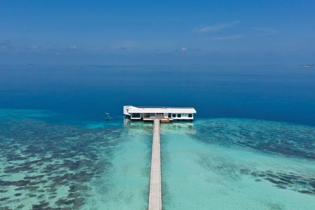 The Beauty of Maldives Rangali Island 1