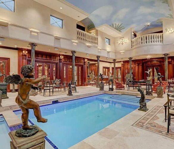 30 Modern Luxury Homes (30 Photos) 1