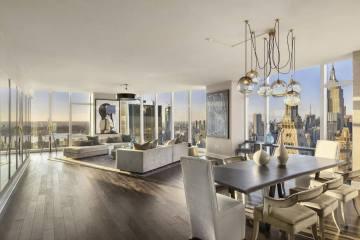 $16 MILLION LUXURY APARTMENT In NYC 6