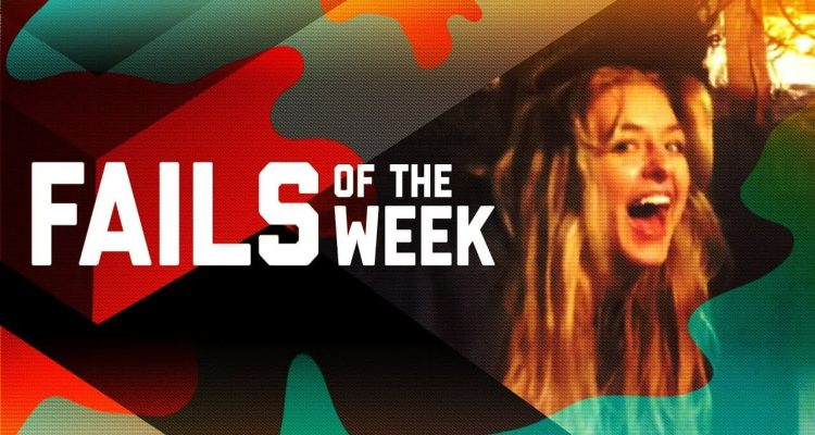 Fails of the Week (March 2019)