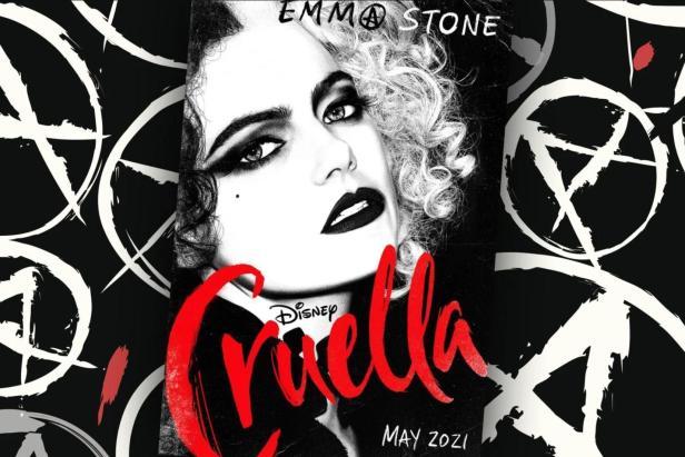 Cruella (Sneak Peek)