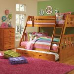 Kendall Twin Full Bunk Bed Badcock Home Furniture More