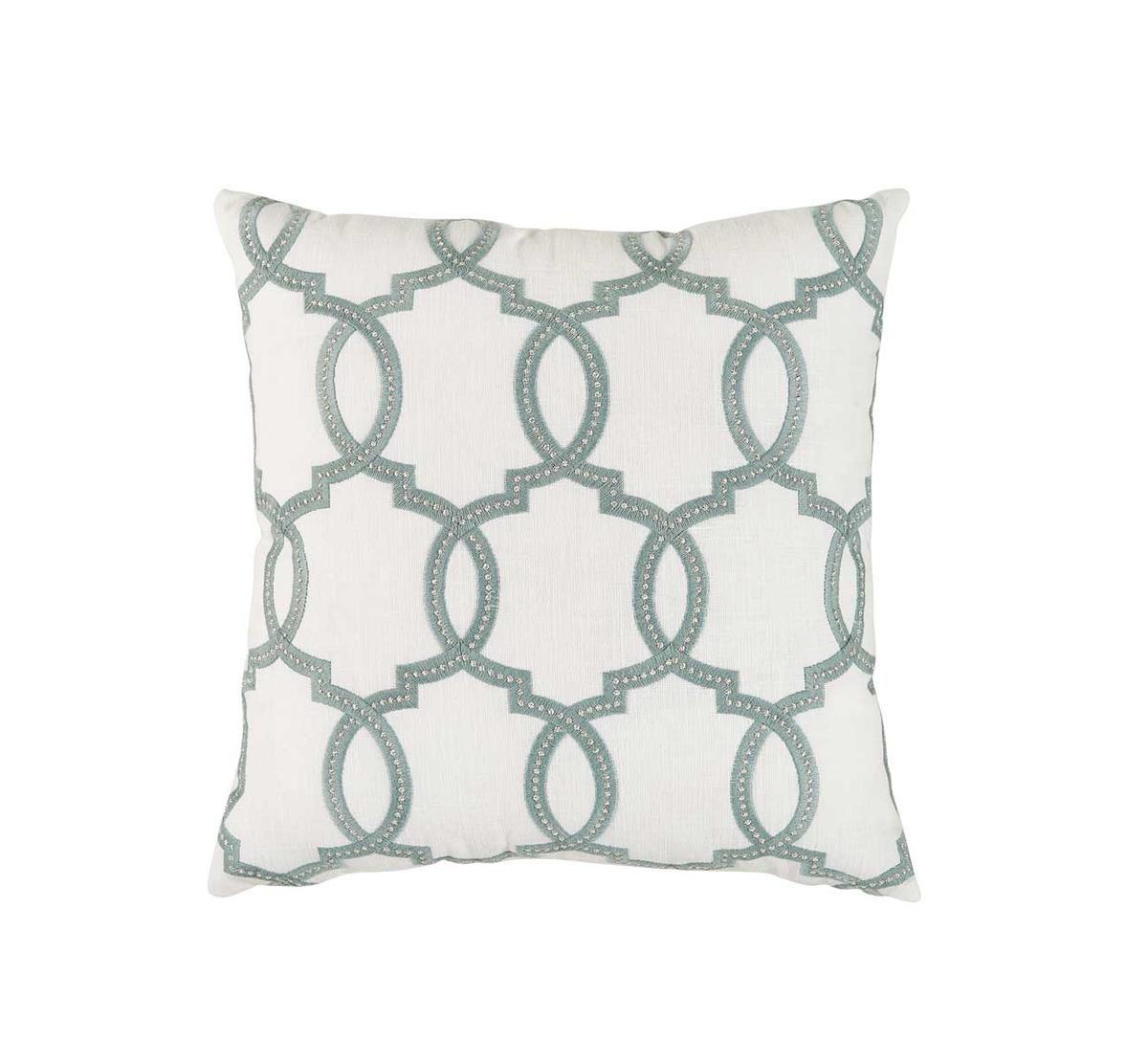 gatework sage throw pillow