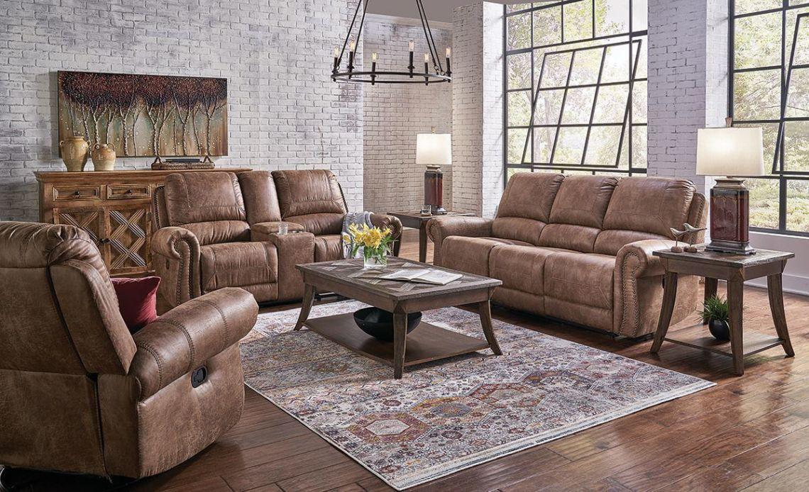 Duke 3 Pc Livingroom Group Badcock Home Furniture More