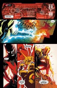 Batman Beyond #8, anteprima 03