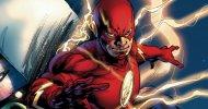 DC Comics, Flash: Robert Venditti sulle nuove storie con Zoom e i Nemici