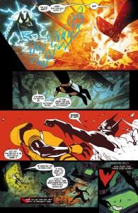 Batman Beyond #8, anteprima 04