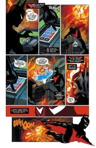 Batman Beyond #8, anteprima 05