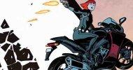 Marvel: Chris Samnee e le mille identità della Vedova Nera