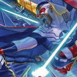 ESCLUSIVA Panini, Marvel – anteprima di Capitan America: Sam Wilson 6