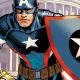 Marvel: Steve Rogers torna nei panni di Capitan America per una nuova serie