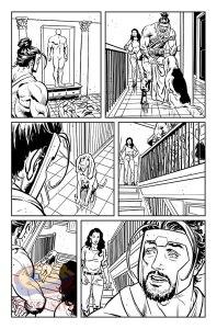 Hercules #4, anteprima 01