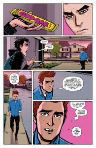 Archie, Volume 1, anteprima 10