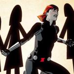 WonderCon 2017, Marvel: Waid e Stohl sulla Vedova Nera e le donne nel Fumetto