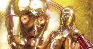 Marvel, Star Wars: lo speciale di C-3PO svela il segreto del braccio rosso