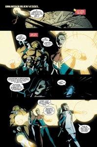 Captain Marvel #2, anteprima 01