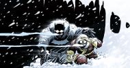 Dark Knight III: Janson, Kubert e la ricerca dello stile giusto per il Cavaliere Oscuro