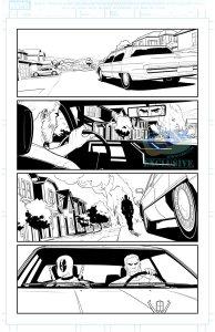 Deadpool #9, anteprima 02