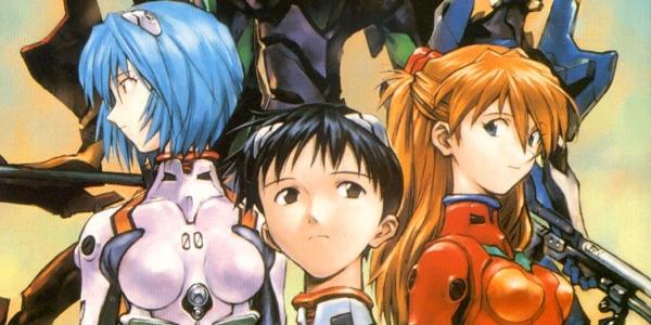 Shinji Ikari Raising Project ico