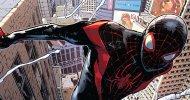 Marvel, Spider-Man: il debutto di Miles Morales nelle tavole di Sara Pichelli