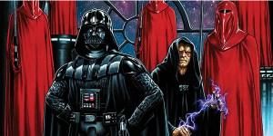 Star Wars Marvel - Aprile