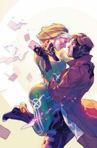 Uncanny Avengers #5, copertina