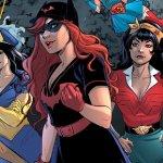 DC Comics: annunciata una nuova serie delle Bombshells!