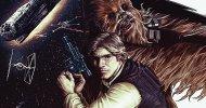 Star Wars: Han Solo debutta in una miniserie a fumetti Marvel – anteprima