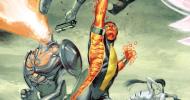 Marvel, Civil War II: i New Avengers di Al Ewing dietro le quinte del conflitto