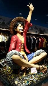Mugiwara Store 9