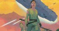 Star Wars: Il Risveglio della Forza, nuova anteprima dell'adattamento a fumetti Marvel